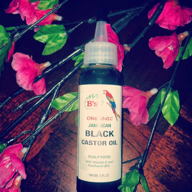 EbonyEyesOnYou.......: Benefits of Jamaican Black Castor Oil